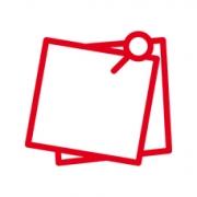 Бумага для заметок и индексов