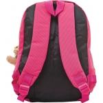 "Рюкзак подростковый YES  Х212 ""Oxford"", розовый, 29.5*13*37см"