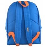 Рюкзак молодежный Smart ST-29 Powder blue, 37*28*11