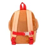 """Рюкзак детский 1Вересня K-42  """"Corgi"""", коричневый"""