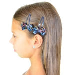 Заколка для волос, 2 шт/наб