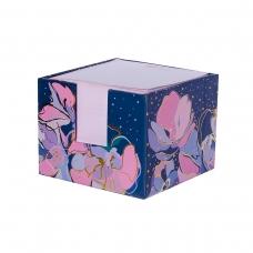 """Бумага для заметок YES в картонном боксе """"Viola"""", 400 листов"""