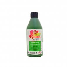 Гуашь зеленая светлая 500 мл, 0.610 кг 18С1203-08