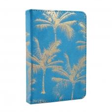 "Ежедневник тв. YES А6 недат. ""Tropico"", 352 стр."