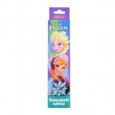 """Карандаши 6 цв. """"Frozen"""""""