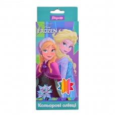 """Карандаши 12 цв. """"Frozen"""""""