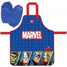 """Фартук для творчества YES """"Marvel.Avengers"""""""