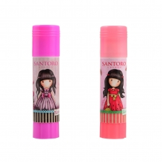 "Клей-карандаш 8г, PVA ""Santoro Summer+Candy"""