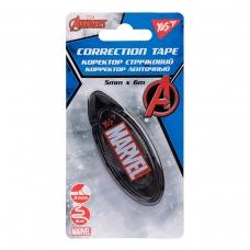 """Корректор YES ленточный 5мм х 6м """"Marvel.Avengers"""""""