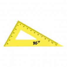 Треугольник YES прямоугольный флюор. 11 см