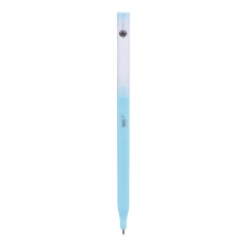 "Ручка YES шарико-масляная ""Crystal"", 0,7 мм, синяя"