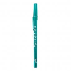 """Ручка шариковая YES """"Happy pen"""", бирюз., 1шт/уп."""