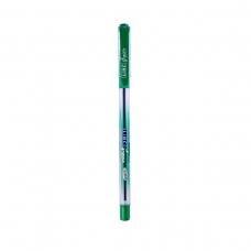 """Ручка шар/масл """"Glyсer"""" зеленая 0,7 мм  """"LINC"""""""