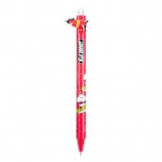 Ручка масляная YES «Comic machines» автоматическая, 0,7 мм, синяя