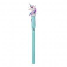 Ручка YES шарико-масляная «Magic Forest», 0,8мм, синяя, LED