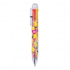 """Ручка шариковая YES """"Hotch Potch Lemonade"""", 1,0 мм, 6 цветов"""