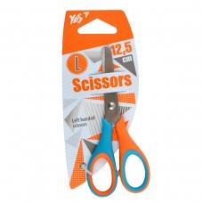 Ножницы YES 12,5см для левши