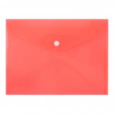 """Папка-конверт на кнопке А5 (24х18 см) """"Bright"""""""