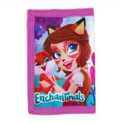 """Кошелек 1 Вересня """"Enchantimals"""""""