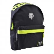 Рюкзак подростковый YES  OX-15 Black, 42*29*11
