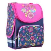 Рюкзак школьный каркасный Smart PG-11 Darling, 34*26*14