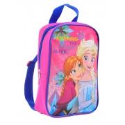 Рюкзак детский K-18 Frozen, 24.5*17*6