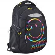 Рюкзак молодежный YES  T-23 Smiley, 45*31*14.5