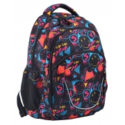Рюкзак молодежный YES  Т-45 Levin, 41*29*15