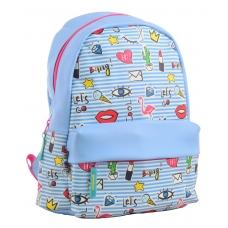 Рюкзак молодежный  YES ST-28 Cool, 34*24*13.5