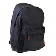 Рюкзак молодежный YES  ST-16 Infinity deep black, 42*31*13