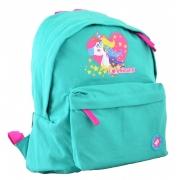 Рюкзак молодежный YES  ST-30 Cold mint, 35*28*16