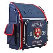 Рюкзак школьный каркасный 1 Вересня H-18 Harvard, 35*28*14.5