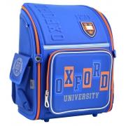Рюкзак школьный каркасный  YES  H-18 Oxford, 35*28*14.5