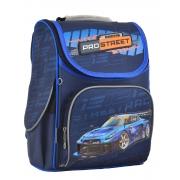Рюкзак школьный каркасный  YES  H-11 Street, 33.5*26*13.5