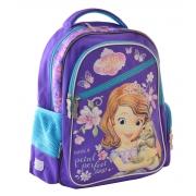 Рюкзак школьный 1 Вересня S-23 Sofia, 37*29*12