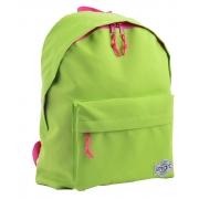 Рюкзак молодежный Smart ST-29 Golden lime, 37*28*11
