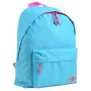 Рюкзак молодежный Smart ST-29 Aqua, 37*28*11