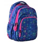 Рюкзак молодежный YES  T-53 Crayon, 40*30*14