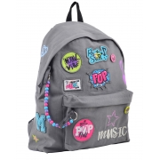 Рюкзак молодежный YES  ST-32 Rock Star, 40.5*31.5*14