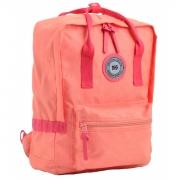 Рюкзак подростковый YES  ST-24 Safety orange, 36*25.5*13.5