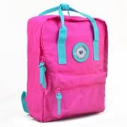 Рюкзак подростковый YES  ST-24 Hot pink, 36*25.5*13.5