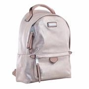 Рюкзак молодёжный YES YW-27, 22*32*12, розовый