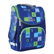 "Рюкзак школьный каркасный Smart PG-11 ""Smart Style"""