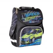 Рюкзак школьный каркасный SMART PG-11 Speed