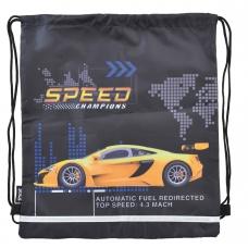 "Сумка для обуви Smart SB-01 ""Speed Champions"""
