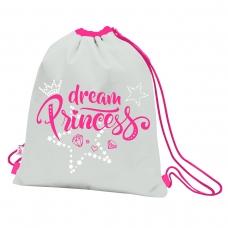 """Сумка-мешок YES DB-11 """"Dream Princess"""""""