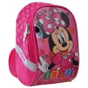 "Рюкзак детский 1 Вересня K-26 ""Minnie Mouse"""