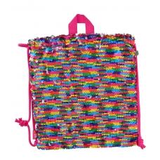 """Сумка-мешок SB-14 """"Rainbow"""""""