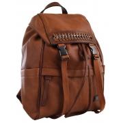 Рюкзак женский YES YW-12 коричневый