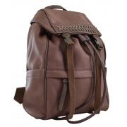 Рюкзак женский YES YW-12, темно-розовый